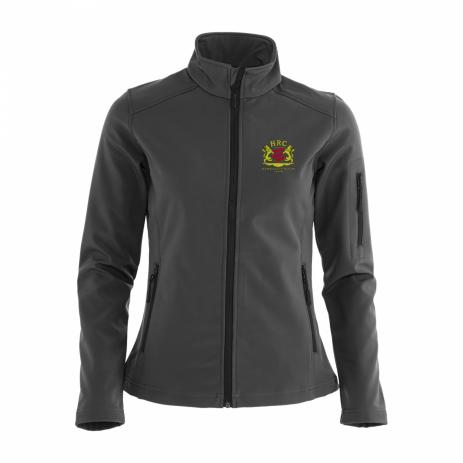 K-Motion Softshelljacke Ladies